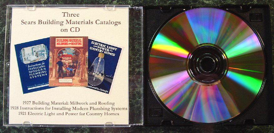 Cabin Creek CDS